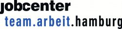 Jobcenter team.arbeit.hamburg Logo
